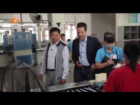 China - Der wankende Riese