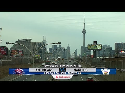 Americans vs. Marlies | Mar. 24, 2019