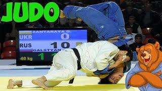 Judo Vines #3