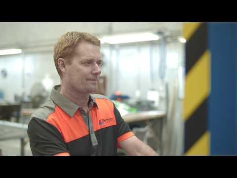 Medical Manufacturer's Brand Video