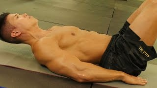 Killer Lower Ab Workout by Six Pack Shortcuts & Abs After 40