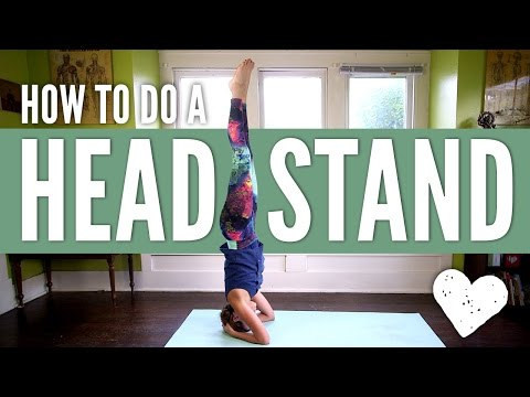 mp4 Yoga Handstand, download Yoga Handstand video klip Yoga Handstand