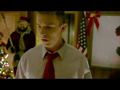 Once Upon a Time at Christmas (Clip 'Killer Santa')