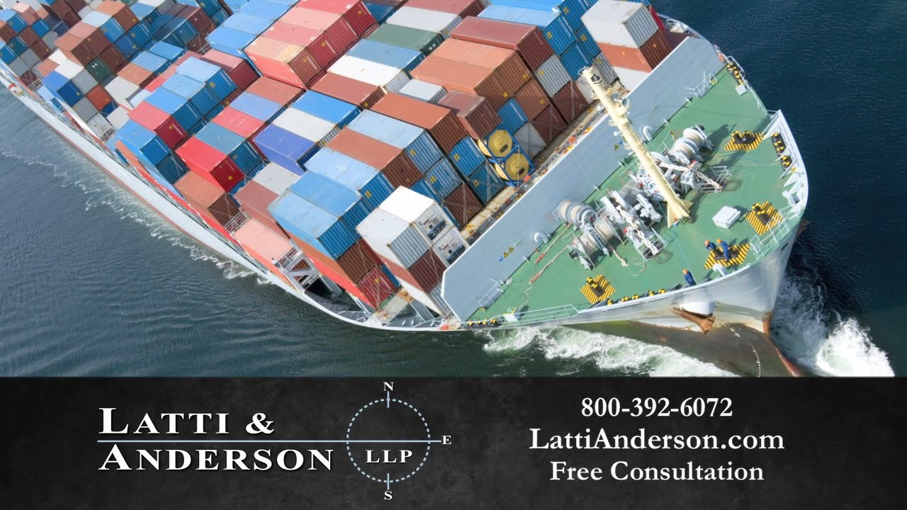 How to Contact a Maritime Attorney for Free Legal Advice