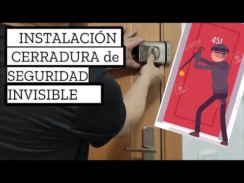 Instalación por Cerrajero Independiente