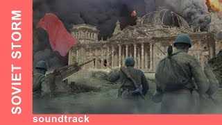 Soundtrack from Soviet Storm. WW2 in the East - Warning Message