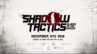 Clip of Shadow Tactics: Blades of the Shogun