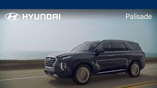 YouTube Video V1Iky2ZNpIs for Product Hyundai Palisade Crossover (OL) by Company Hyundai Motor Company in Industry Cars