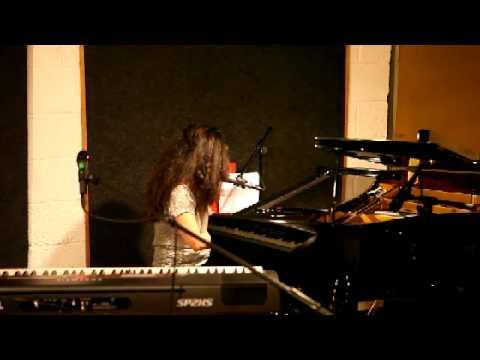 Kat Vipers//Bridge over Babylon - live @ The Premises
