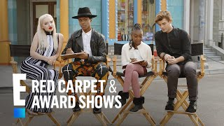 """Exclusive: """"Hairspray Live"""" Kids Play """"Hairspray"""" Trivia Game 