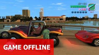 Cùng chơi GTA Vice City (Náo Loạn Thành Phố)