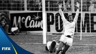 1974 Dutch Hero Reveals A Secret