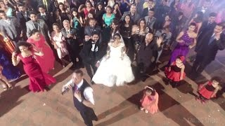 Follow The Leader  By NH 17 | Stefi & Aeson's Wedding