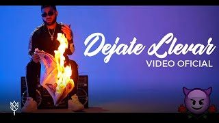 Dejate Llevar - Lyanno feat. Lyanno (Video)