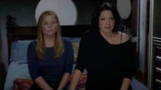 Arizona et Callie
