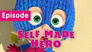 Masha and The Bear - Self-Made Hero (Episode 43)