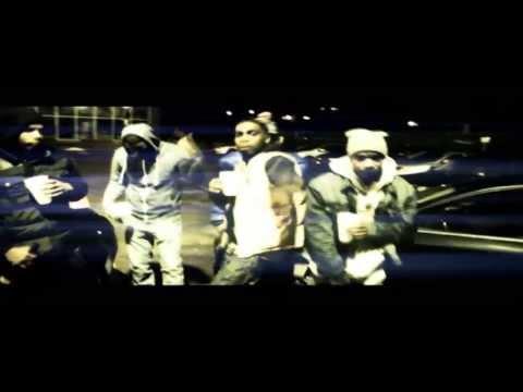 CashazJ - Snotty Ft Lil Buzziin (Official Video) | shot by @G!BBS