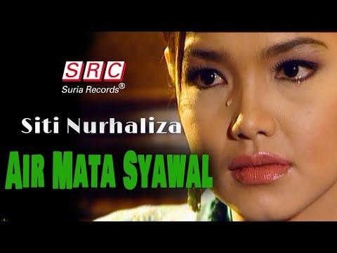 Siti nurhaliza   air mata syawal  official music video   hd