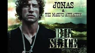 Burn Bright - Jonas and the Massive Attraction