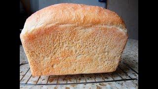 ХЛЕБ КИРПИЧИК РЕЦЕПТ. Домашний хлеб. Рецепт и выпечка домашнего белого хлеба в духовке.