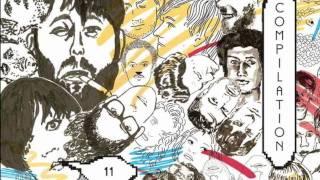 Is Tropical - The Greeks [Kitsuné Maison Compilation 11]