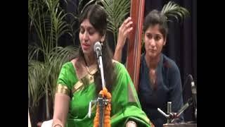 38th Annual Sangeet Sammelan Day 3 Video Clip 2