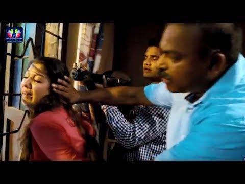Nayantara Back To Back Scenes   Telugu Full Screen