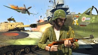 gta 5 real life mod typical gamer playlist - TH-Clip