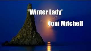 'Winter Lady' (Joni Mitchell Cover)