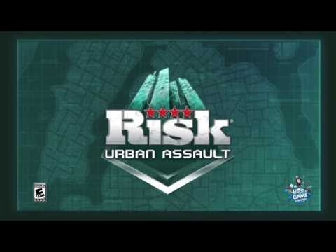 Risk Urban Assault - Launch Trailer [US] thumbnail