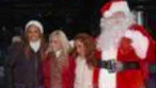 Cheetah Girls-Sata Claus Is Coming to Town