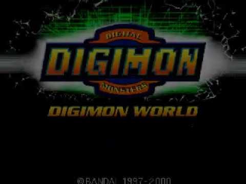 Playing Digimon World w/psx emulator cheater - Final Boss