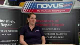 NOVUS Glass Success Stories
