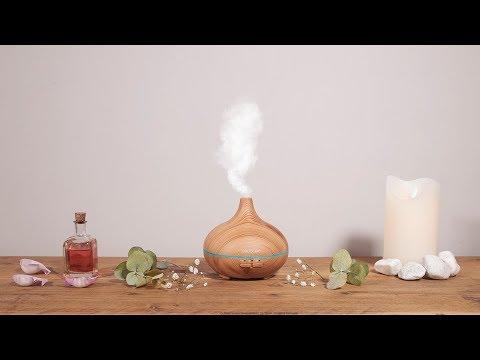 Humidificador Pure Aroma 150 Yang