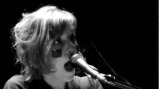 Anna Aaron Live @ Nouveau Monde 08.10.2011