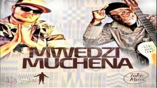 DJ STAVO FEAT OLIVER MTUKUDZI - MWEDZI MUCHENA