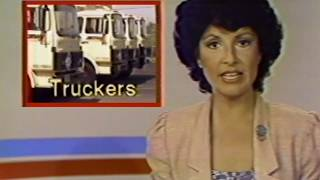 KPNX-12  1980,s  News & Commercials 3/4 Umatic