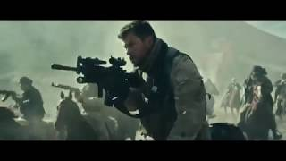 12 Strong Trailer Song Tom Petty