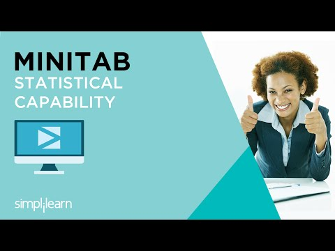 What is Statistical Capability   Minitab Training & Certification ...