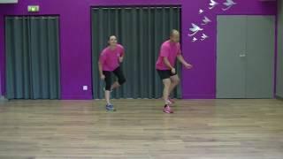 Gym'Tendance EPGV Chorégraphie d'ouverture 2016 2017