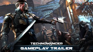 VideoImage1 The Technomancer