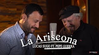 La Ariscona (En Vivo) - Lucas Sugo (Video)