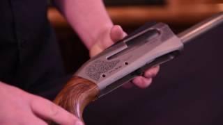 Fabarm XLR5 Velocity FR (Flat Rib) Semi-Auto Shotgun - Самые