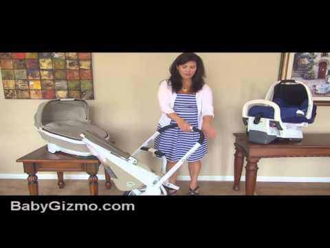 Quinny Moodd: BabyGizmo.com Review