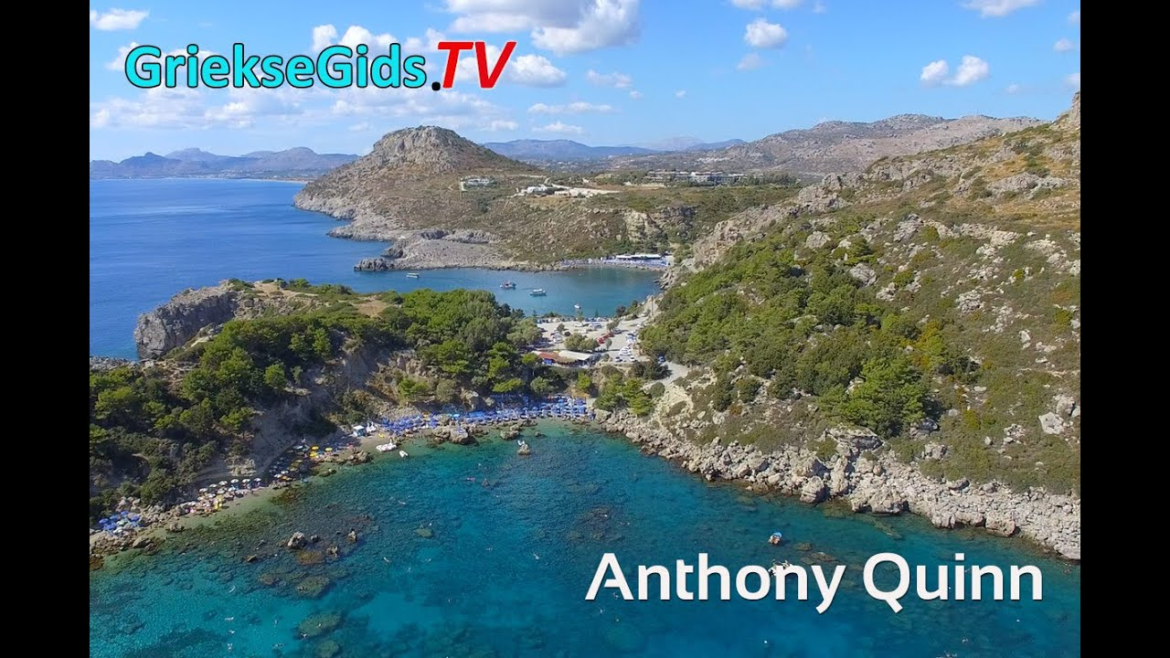GriekseGids TV