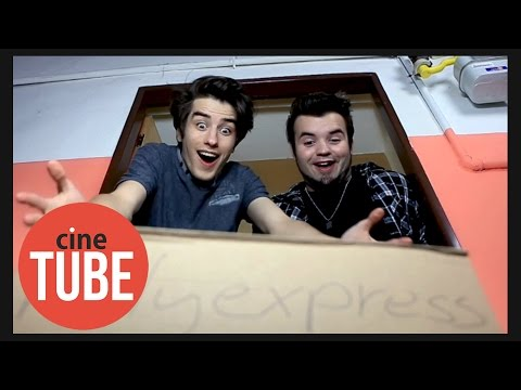 XI. CineTube (trailer)