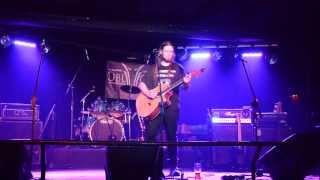 Video Woe Betide the Boy - Drunken tusk (live at Barrák 23.11.2013, Os