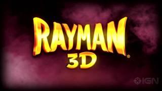 Minisatura de vídeo nº 1 de  Rayman 3D