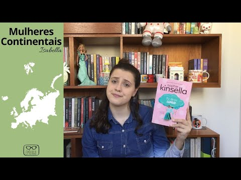 Te devo uma (Sophie Kinsella) - Epílogo Literatura