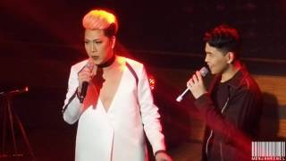 All I Ask - Vice Ganda / Daryl Ong - DARYL sONGs at the Music Museum